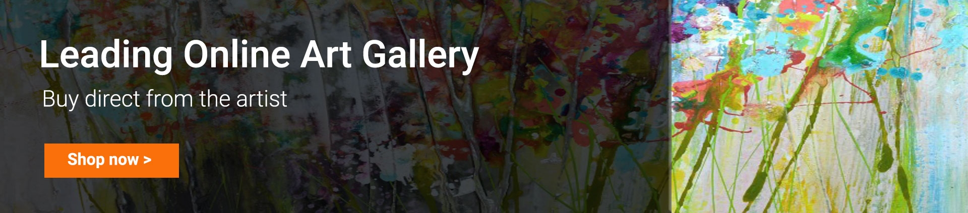 Buy original artwork and paintings from our gallery