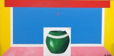 window (2)center green bowl