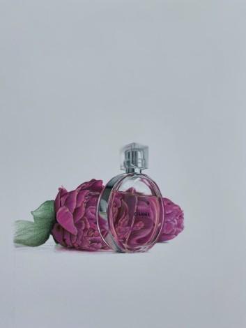 Chanel Tendre perfume