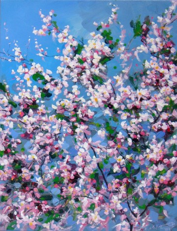 Spring Flowerin