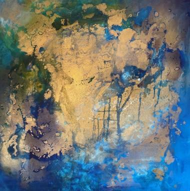 Purple/Berry Hollows