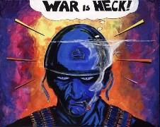 War is Heck!
