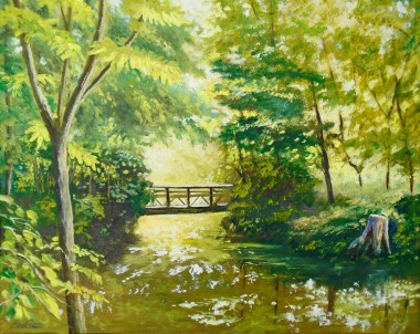 London Wetlands 3