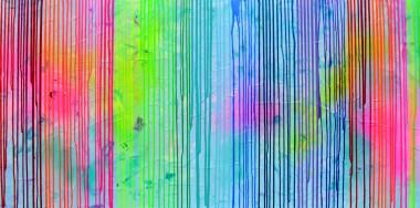 Melted Rainbow 2