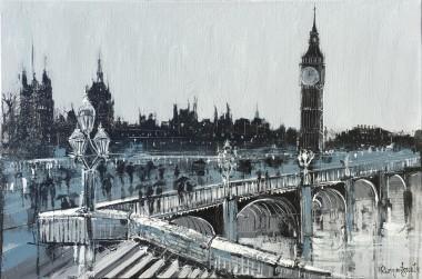 London Skyline C01N01