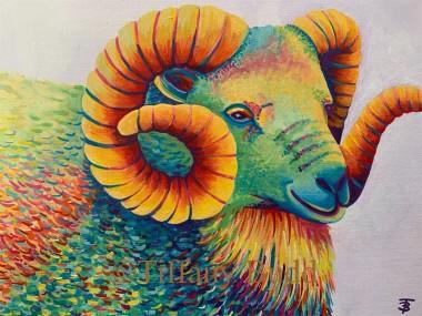 Rammstein the Ram