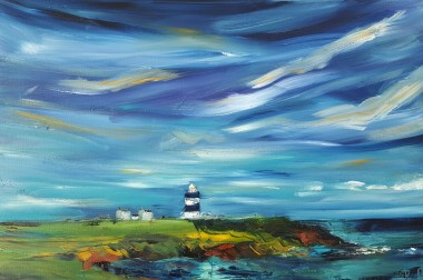 Early Morning Light Hook Head Lighthouse