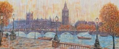 London full view