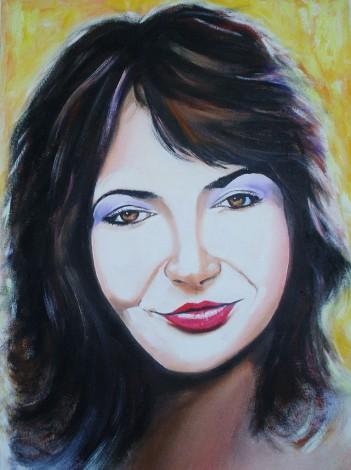 Kate Bush 2