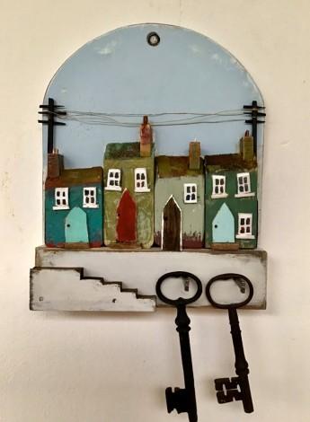 Little Welsh Cottages