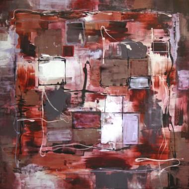 geometric art paresh nrshinga