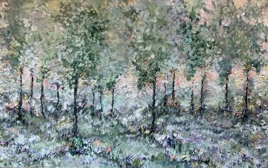 Bluebell Magic Moment Bluebell art English Country side Bluebell woods Bluebell Woodlands English Country