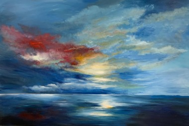 Sunset Vibes 1