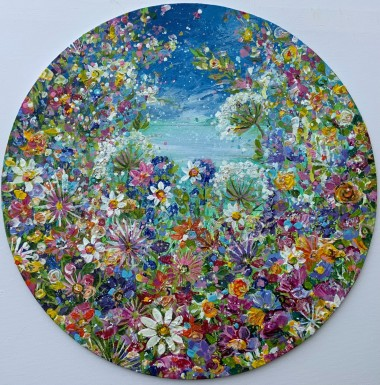 English Wild Flora