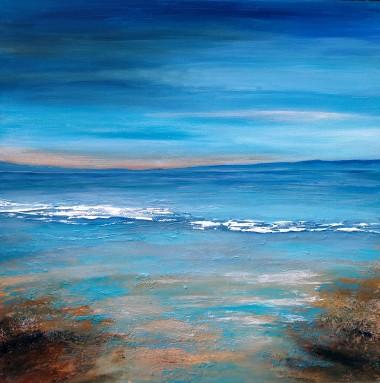 A Calmer Tide
