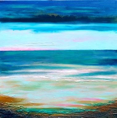 A Peaceful Tide