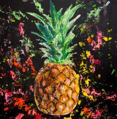 Pineapple Starwars