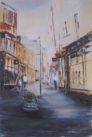 The Hidden Streets of Bath