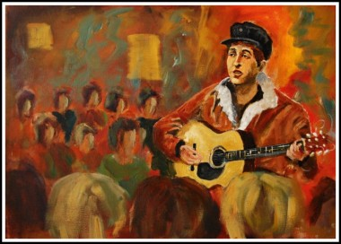 Dylan '61