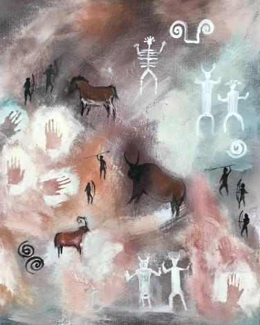 Cave Art II