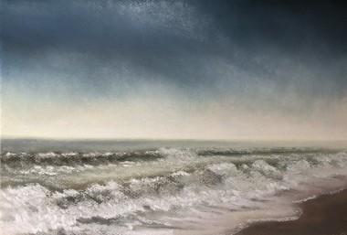 Storm by Geraldine Segre
