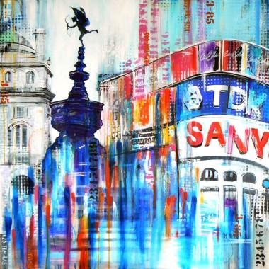 Metropolis - Piccadilly Circus