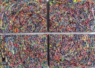 The Colour Of Positivity By Simon Slater Artist
