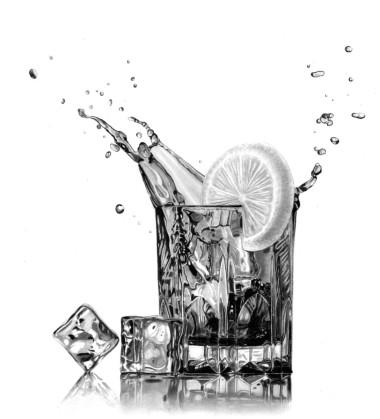 Ice and a Slice Splash