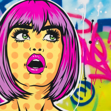 Graffiti Town