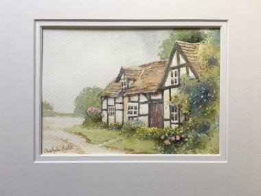Herefordshire Cottage