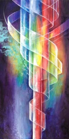 DNA Illuminated III