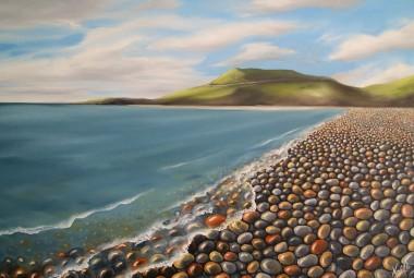 Pebble Bay