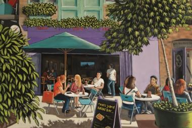 Neal's Yard Salad Bar