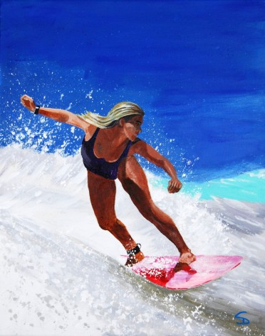 Sun Sea And Surf