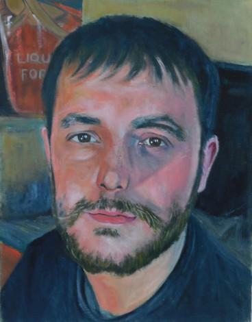 #portrait #face #study #people #portraitcommission