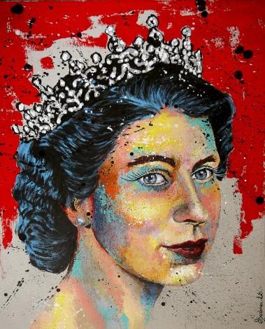 Madame la Queen Full