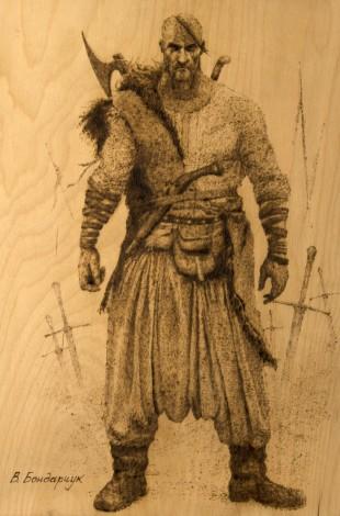 Защитник, боец, воин, война, баталия