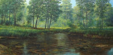 Forest Brook