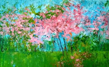 Blossom Trees VIII