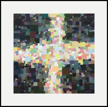 IIlusion of cross