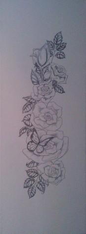 Wall Tattoo
