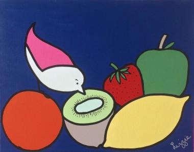 Fruity Bird