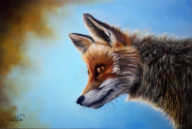 The incredible Mr Fox