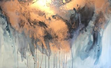 stunning abstract art
