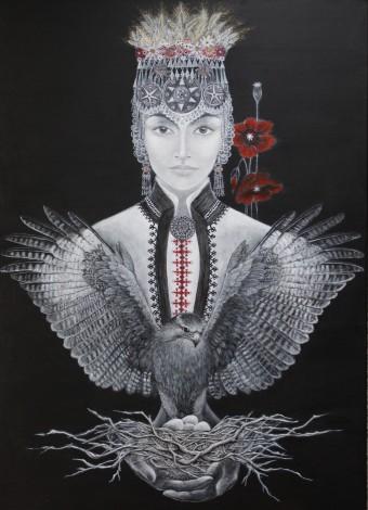 Macedonian Queen