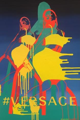Hashtag Versace