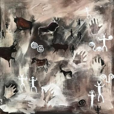Cave Art I