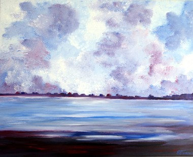 Shoreline Storm