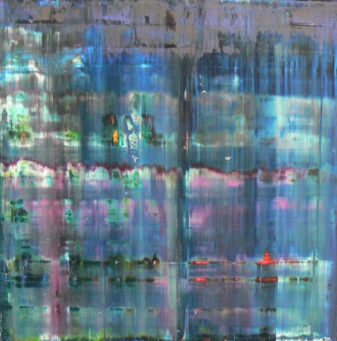 Richter Scale - Home - SOLD (UK)
