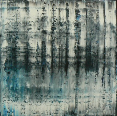 Richter Scale - The Flint House - SOLD (UK)